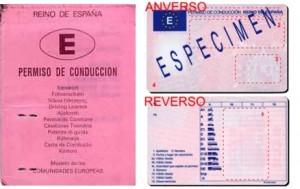 Centro reconocimiento Aracena - Permiso de conducir